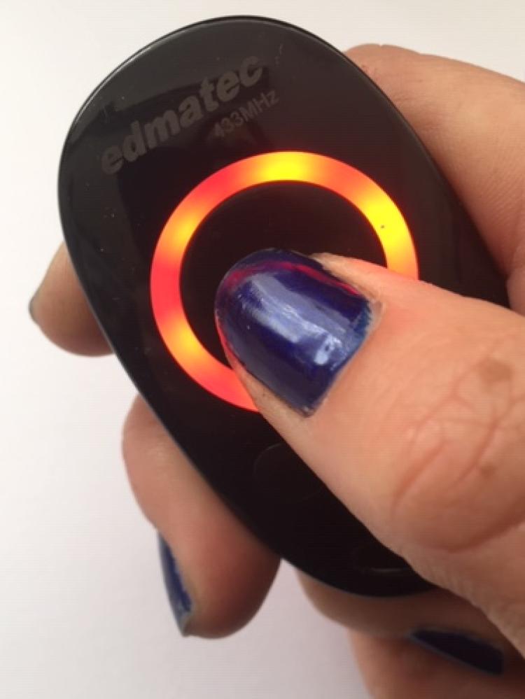 4-Kanal Handsender Neon