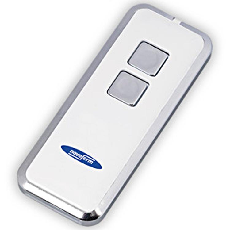 2-Kanal Handsender Novotron 522 Design von Novoferm