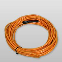 Induktionsschleife orange in individuellen Größen lieferbar