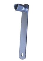 Schlüssel für Feuerwehr Dreikantschloss